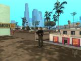 Weather with ID 13 for GTA San Andreas at 12 o'clock
