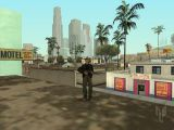 GTA San Andreas weather ID 13 at 17 hours