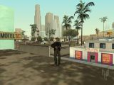 GTA San Andreas weather ID 13 at 18 hours