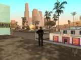 GTA San Andreas weather ID 13 at 7 hours
