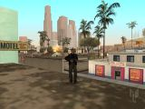 GTA San Andreas weather ID 13 at 8 hours