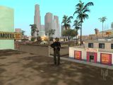 GTA San Andreas weather ID 13 at 9 hours