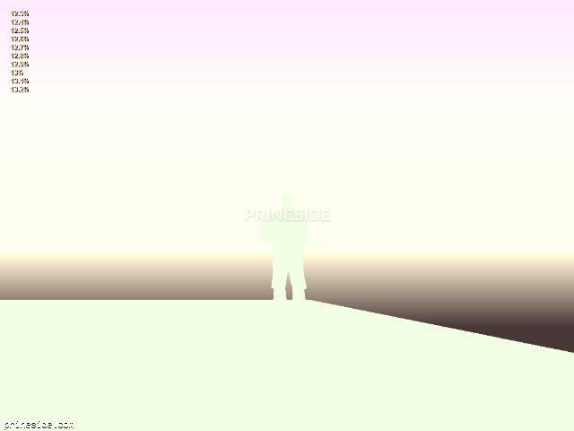 Просмотр погоды GTA San Andreas с ID 132 в 20 часов