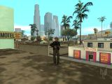 GTA San Andreas weather ID 14 at 10 hours