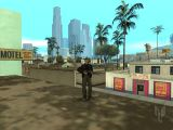 GTA San Andreas weather ID 14 at 11 hours