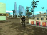 GTA San Andreas weather ID 14 at 13 hours