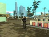 GTA San Andreas weather ID 14 at 14 hours