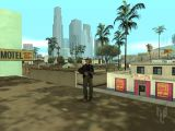 GTA San Andreas weather ID 14 at 15 hours