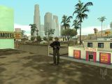 GTA San Andreas weather ID 14 at 17 hours