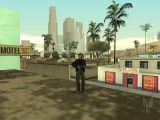 GTA San Andreas weather ID 14 at 18 hours