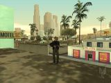 GTA San Andreas weather ID 14 at 19 hours