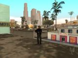 GTA San Andreas weather ID 14 at 8 hours