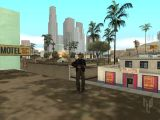 GTA San Andreas weather ID 14 at 9 hours