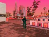 Просмотр погоды GTA San Andreas с ID 141 в 10 часов