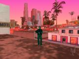 GTA San Andreas weather ID 141 at 11 hours