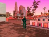 GTA San Andreas weather ID 141 at 14 hours