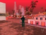 GTA San Andreas weather ID 141 at 8 hours