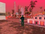 Просмотр погоды GTA San Andreas с ID 141 в 9 часов