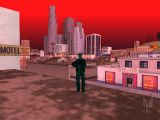 GTA San Andreas weather ID 142 at 10 hours