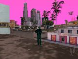 GTA San Andreas weather ID 143 at 20 hours