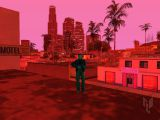 GTA San Andreas weather ID 143 at 22 hours