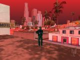 GTA San Andreas weather ID 145 at 11 hours