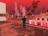 GTA San Andreas weather ID 145 at 14 hours