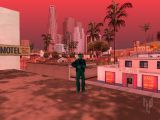 GTA San Andreas weather ID 145 at 16 hours