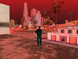 GTA San Andreas weather ID 145 at 9 hours