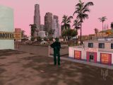 GTA San Andreas weather ID -365 at 20 hours