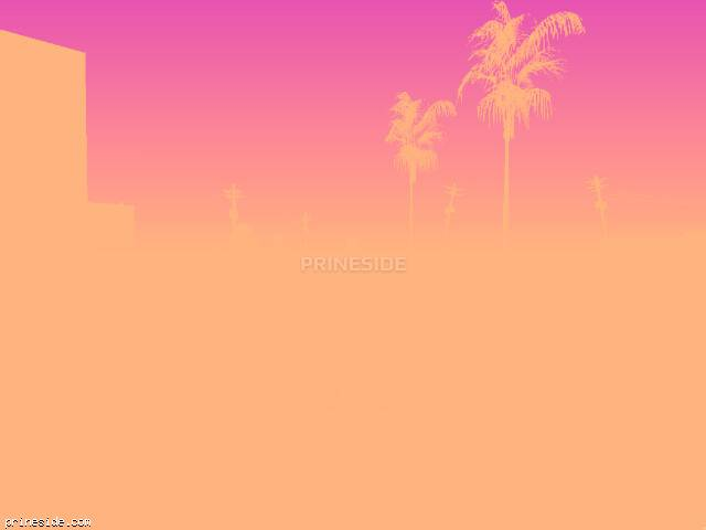 GTA San Andreas weather ID 148 at 11 hours
