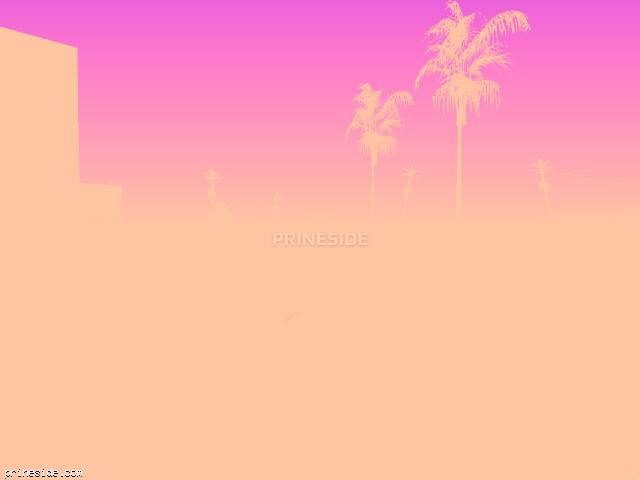 GTA San Andreas weather ID 148 at 13 hours