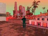 GTA San Andreas weather ID 149 at 12 hours