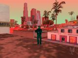 GTA San Andreas weather ID 149 at 13 hours