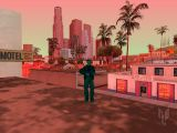 GTA San Andreas weather ID 149 at 14 hours