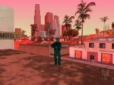 GTA San Andreas weather ID 149 at 15 hours