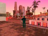 Просмотр погоды GTA San Andreas с ID 149 в 17 часов
