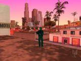 GTA San Andreas weather ID 149 at 18 hours
