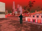 GTA San Andreas weather ID 149 at 8 hours