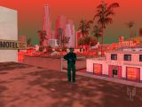 GTA San Andreas weather ID 149 at 9 hours