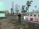 GTA San Andreas weather ID 15 at 11 hours