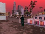 GTA San Andreas weather ID 150 at 10 hours