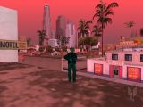 GTA San Andreas weather ID 150 at 11 hours
