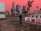 GTA San Andreas weather ID 150 at 13 hours