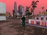 Просмотр погоды GTA San Andreas с ID 150 в 13 часов