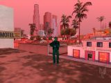 GTA San Andreas weather ID 150 at 14 hours