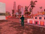 Просмотр погоды GTA San Andreas с ID 150 в 14 часов