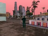 GTA San Andreas weather ID 150 at 15 hours