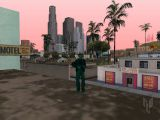 GTA San Andreas weather ID 150 at 18 hours