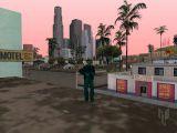 Просмотр погоды GTA San Andreas с ID 150 в 18 часов